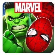 Download Marvel Avengers' Academy Moded Apk For Android - Download Free Android Games & Apps Apk Files