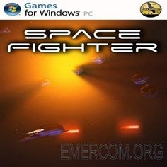 Space Fighter (2014) PC