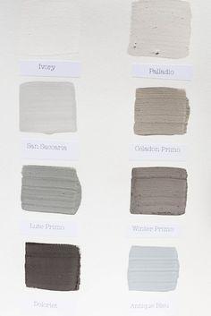 Kalklitir Lime Wash Paint Colors, Remodelista
