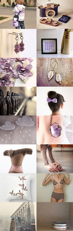 Saturday beauties by Anna on Etsy--Pinned with TreasuryPin.com