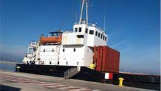 FoulsCode: Πλοίο - κινητή βόμβα μετέφερε φορτίο με 410 τόνους...