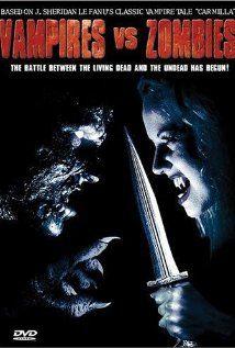 Carmilla, the Lesbian Vampire (2004) Poster