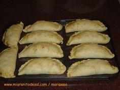 Cocarrois Empanadas, Breads, Food, Recipes With Vegetables, Drink, Desserts, Kitchen, Pizza, Norte