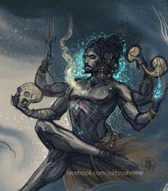 Aghori Shiva Wallpaper Download
