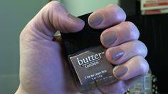 Butter London: all hail the queen