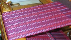 A weaving blog of the what, why and how of the work I have been doing