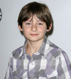 "Jared Gilmore, 11, departed critically acclaimed ""Mad Men"" for ABC's fairy tale drama, ""Once Upon A Time."""