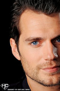 """Henry Cavill - by """"A Man Can Fly"""" for Henry Cavill Fanpage - 418 