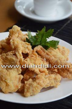 Ayam Pok Pok