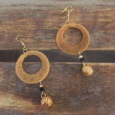 Κύκλος και μπάλα Kai, Personalized Items, Earrings, Summer, Jewelry, Fashion, Ear Rings, Moda, Stud Earrings