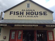 Restaurants In Alaska With The Best Seafood Ever