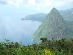 St. Lucia - Sandals