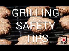 """Backyard Grilling Safety Tips - Don't Get """"Grilled"""" - Boerne Real Estate"""