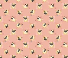 Pattern-pugs02-pink-01_shop_preview