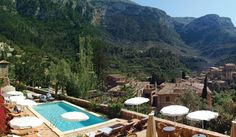 La Residencia in Mallorca - Mallorca Travel Guide http://www.bonvivant.co.uk/the-guide/travel/100-mallorca-travel-guide.html