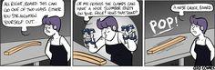 Q2Q Comics #273: ScaredStraight