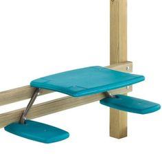 accesorios parque infantil mesa de picnic para empotrar kb tienda