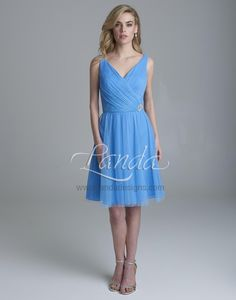 Landa Bridesmaid Dresses - Style LM230