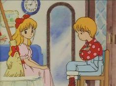 Hime-chan no ribbon 姫ちゃんのリボン