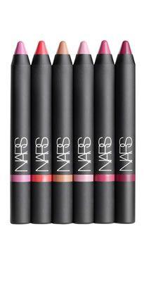 Nars Velvet Gloss Pencils
