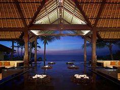 Pan Pacific Nirwana Bali Resort Bali - Online Angebot im Pan Pacific Nirwana Bali Resort
