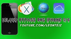 How to bypass all iOS / iPhones using DNS (Captive Portal) Method with W...
