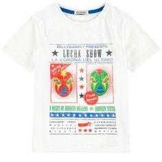 Printed T-shirt - 154736