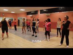 ZIN .47.ZUMBA .ALL AROUND THE WORLD - YouTube