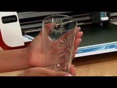 ▶ Brother™ ScanNCut Tutorial: Working with Vinyl - YouTube