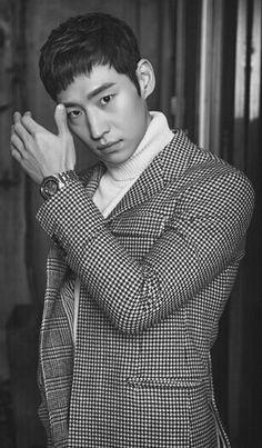Asian Actors, Korean Actors, Tomorrow With You, Lee Je Hoon, Le Male, Male Style, Japanese Men, Korean Men, Asian Boys