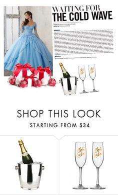 """Untitled #45"" by amela83 ❤ liked on Polyvore featuring Winco"