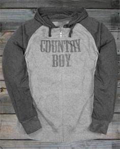 Country Boy Clothing | Country Boy Clothes | Country Boy Apparel