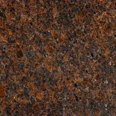 Brown Pearl Granite Or Also Goes By The Name Of Sante Fe Brown. This Is  Exactly The Color Stone That I Am Looking For In The Detroit Metro Area.