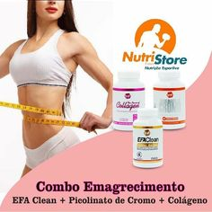 Nutrition Store, Collagen, Chromium Picolinate, Collages