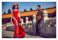 """My work-uyghur fashion"" by yari-style on Polyvore"