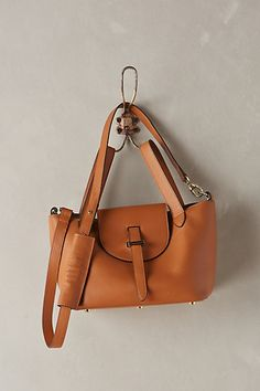 Mini Thela Satchel by Meli Melo $632.00