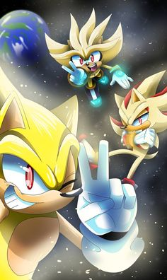 Dark Feeling by on DeviantArt Sonic And Amy, Sonic And Shadow, Silver The Hedgehog, Shadow The Hedgehog, Hedgehog Art, Sonic The Hedgehog, Sonic Underground, Pokemon, Sonic Franchise