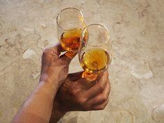 Winetasting in Lisbon at ViniPortugal | Saudades de Portugal