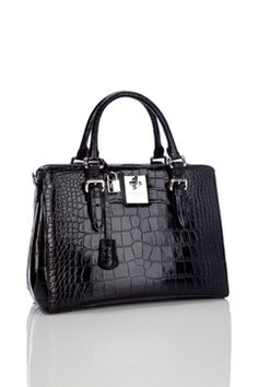 Giorgio Armani Fall 2012 Bags Accessories Index