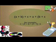 Week 21- Math, Associative Law Song (Cycle 2)