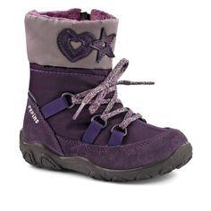 Cizme imblanite pentru fete, marca Ricosta. Fall Winter, Autumn, Hiking Boots, Girls, Shoes, Fashion, Fall Season, Little Girls, Moda