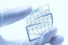 flexible electronics - Google Search