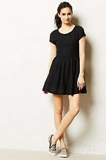 { little black dress }