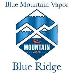 Blue Mountain Vapor - Blue Ridge, GA #georgia #BlueRidgeGA #shoplocal #localGA