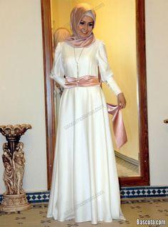 a726f676d فساتين سهرة للمحجبات 2013 فساتين سهرات حجاب 2014 فساتين محجبات للمناسبات  Muslim Dress, Hijab Dress