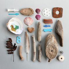 scraps of us : Collected treasures