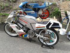 Peugeot 103 XG3. Bidalot 50cc Peugeot 103, 50cc Moped, Peugeot France, Vintage Moped, Mini Cafe, Motorised Bike, Baby Bike, Power Bike, Cafe Racer