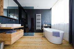 modernes bad einrichtung qi kollektion scavolini #bathroom #modern ...