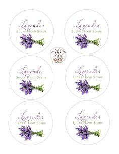 lavender labels - Google-Suche