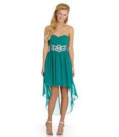 Party & Evening Dresses : Juniors Dresses   Dillards.com
